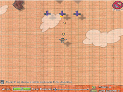 Notebook Wars 3 game