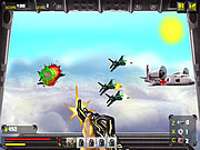 Skyfighters game