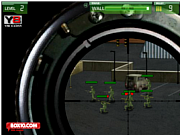 Play Battlefield shooter game Game