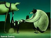Vea dibujos animados gratis Oddyseys Tale 3