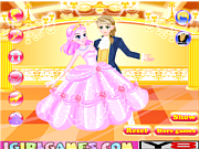 Play Princess s dance party Game