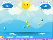 Raindrop Rush game