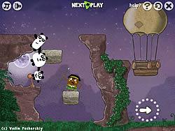 jeu 3 Pandas 2
