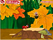 Juega al juego gratis Hurry Up Ant
