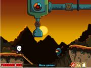 Play Ultimate ninja Game