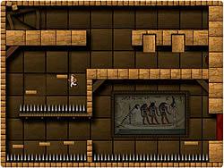 שחקו במשחק בחינם Indiana Jones and the Lost Treasure of Paraoh