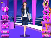 Play Dressup sweet lisa Game