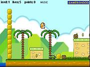 Retro Land game