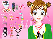 Play Teenage fashion Game