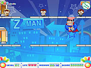 Play Z man 707 Game