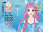 Play Princess dress up Game