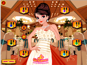 Play Special wedding makeover Game