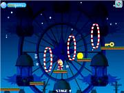 Ultraman Circus Troupe game