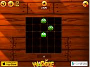 Waggle HD New game