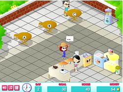 Ice Cream Frenzy 2 game