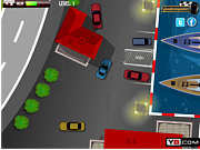 Play Parking in monte carlo Game