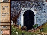Play Escaping the vampire Game