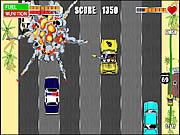 Highway Hunter game
