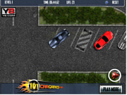 Play Midtown limo parking Game