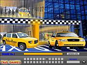 Chơi trò chơi miễn phí Taxi Hidden Alphabet