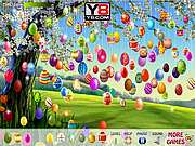 Hidden Easter Eggs game