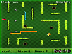 Snake Fight Arena game