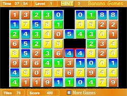 Numatrix game