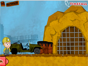 Play Cobb the miner Game