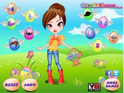 Easter Egg Hunts game