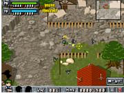 juego Undead Slayer Defense