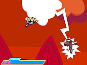 Play Powerpuff girls zombgone Game