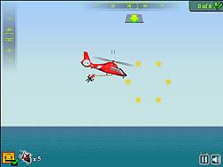Permainan Coast Guard Helicopter