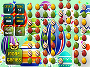 Easter Eggs-Match 3 game
