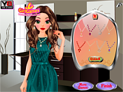 Play Party makeover Game