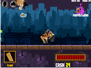 Gangster vs Zombie II game