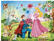 Sleeping Beauty Sort My Jigsaw game