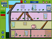 Play Corys money maze Game