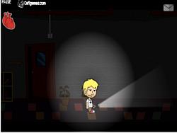 Jouer au jeu gratuit Alan haunted school