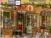 Play free game Postal Mysteries