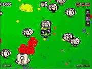 Spielen Sie das Gratis-Spiel  Flippin Dead
