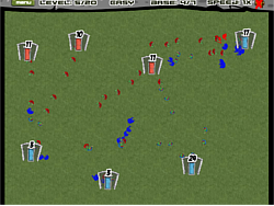 Zombie Army Madness game