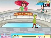 Rainy Big Dam Bridge game