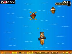 Pirates' Rampage Spree