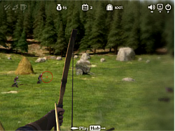 Archers - best game game