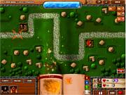 Play Heroes of mangara Game