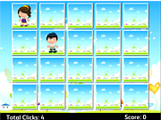 Play Where is my friend Game
