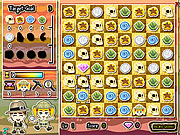 Play Fossil crush Game