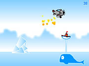 Arctic Showdown game