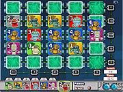 Robot Master game