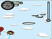 Play Douche monkey astronaut Game